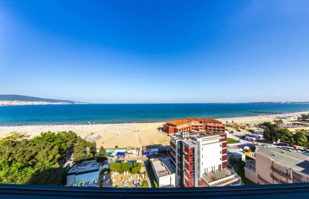 фото Grand Hotel Sunny Beach (Гранд Отель Санни Бич) изображение №30