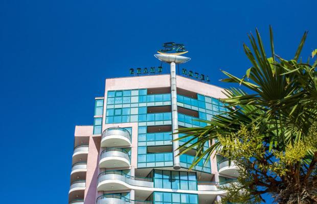 фото Grand Hotel Sunny Beach (Гранд Отель Санни Бич) изображение №6