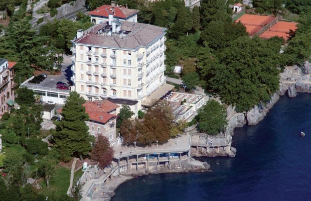 фото Smart Selection Hotel Bristol изображение №34