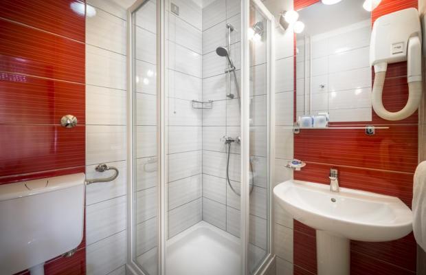фотографии отеля Smart Selection Hotel Bristol изображение №27