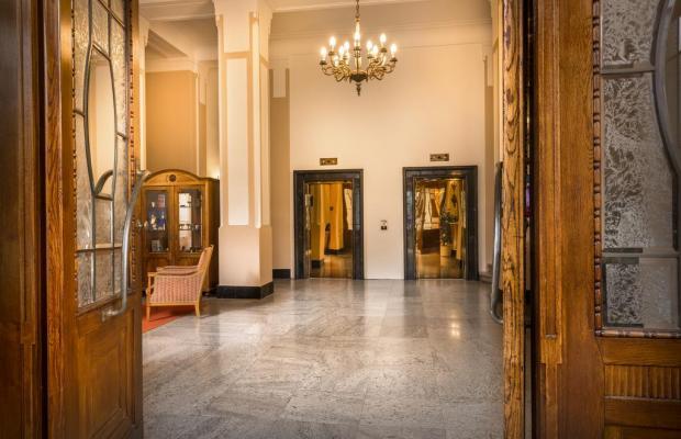 фото Smart Selection Hotel Bristol изображение №6