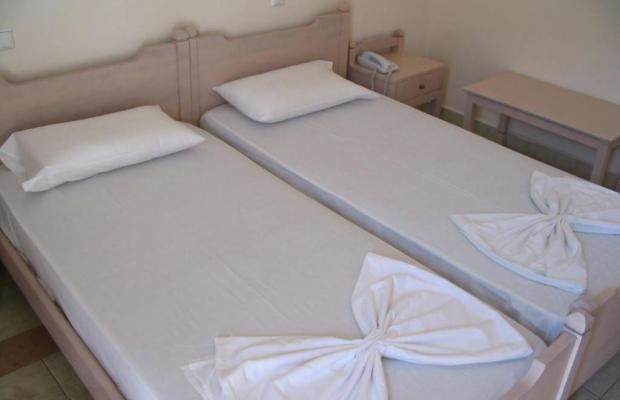 фотографии отеля Theonia изображение №3