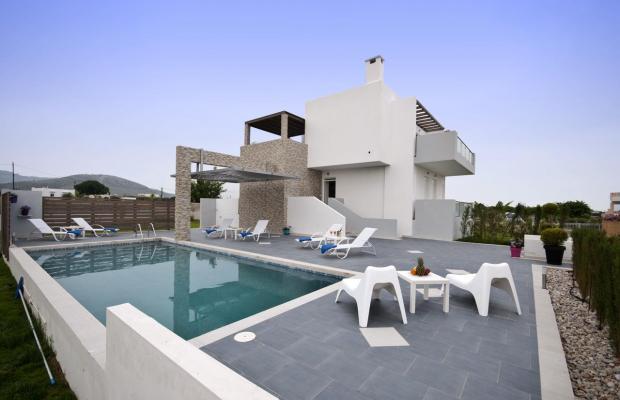 фото отеля Xenos Villa изображение №1