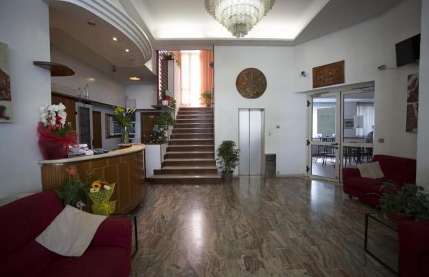 фотографии отеля Hotel Europa изображение №43