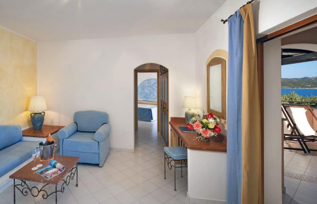 фото отеля Cala Di Falco Il Borgo изображение №5