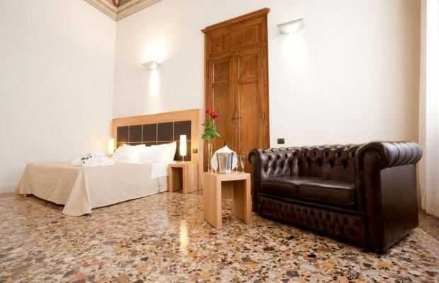 фотографии Palazzo Galletti Abbiosi изображение №24