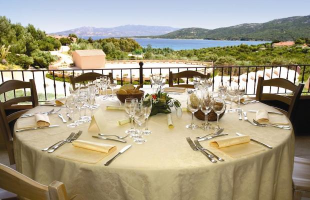 фотографии Park Hotel & Spa Cala Di Lepre изображение №16