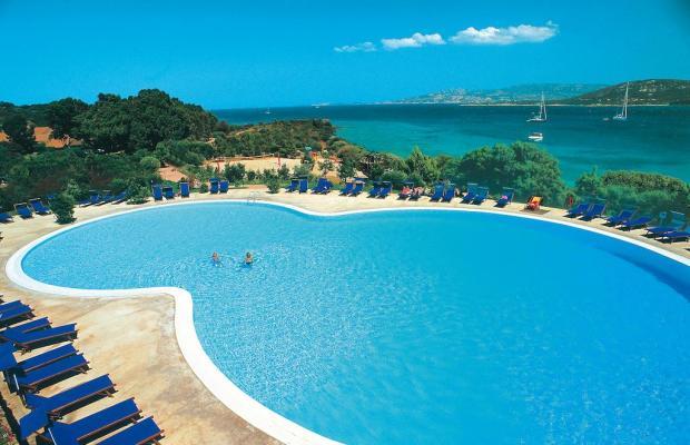 фото Park Hotel & Spa Cala Di Lepre изображение №14