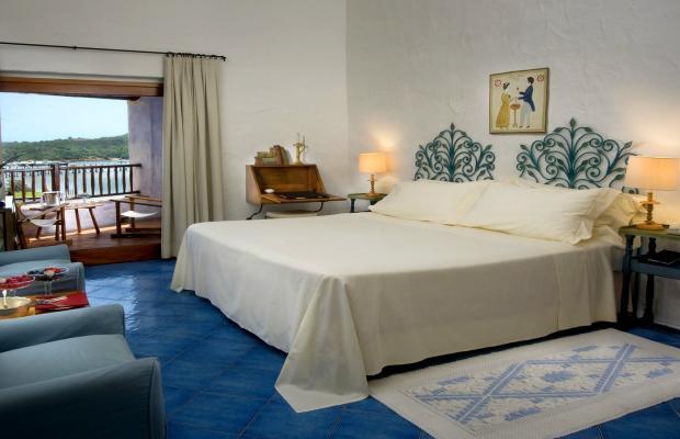 фотографии отеля Cala di Volpe изображение №95