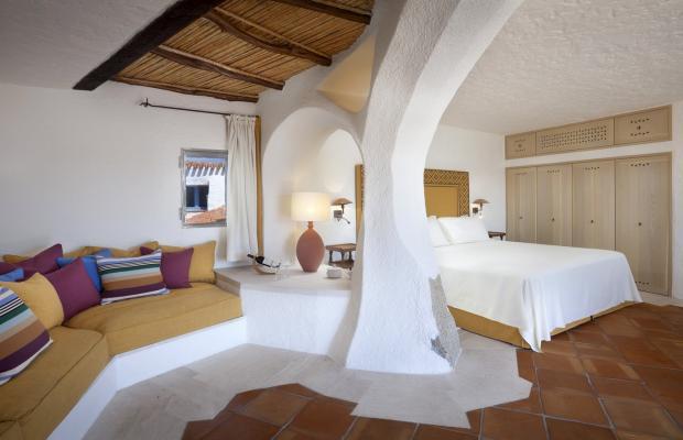 фотографии отеля Cala di Volpe изображение №91