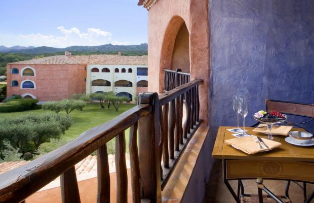 фотографии отеля Cala di Volpe изображение №83