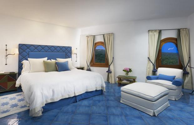 фотографии отеля Cala di Volpe изображение №79