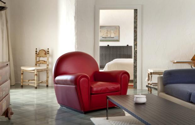 фотографии отеля Cala di Volpe изображение №75