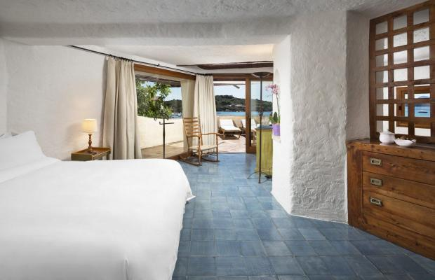 фото отеля Cala di Volpe изображение №37