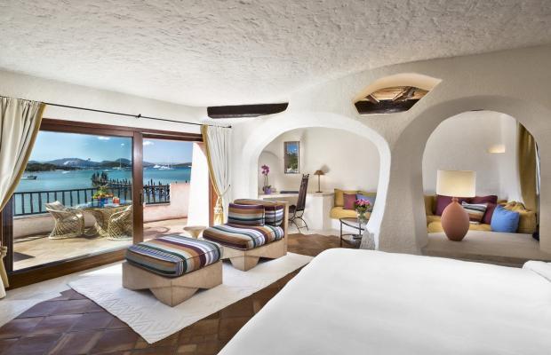 фотографии отеля Cala di Volpe изображение №27
