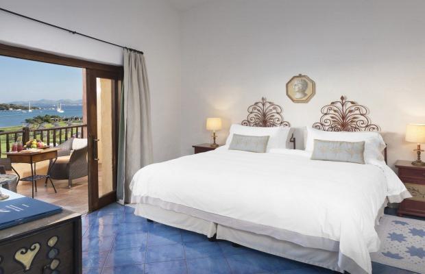фотографии отеля Cala di Volpe изображение №15