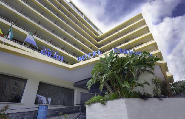 фотографии отеля Gran Cervantes by Blue Sea изображение №11