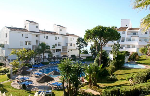 фотографии отеля Select Marina Park (ex. Club Costa Marina Del Sol) изображение №7