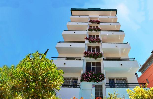 фото отеля Magnolia изображение №1