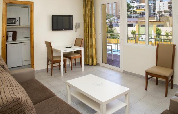 фотографии отеля Ecuador Park изображение №3