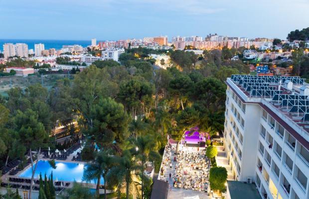 фотографии отеля Hotel Roc Costa Park (ex. El Pinar) изображение №35