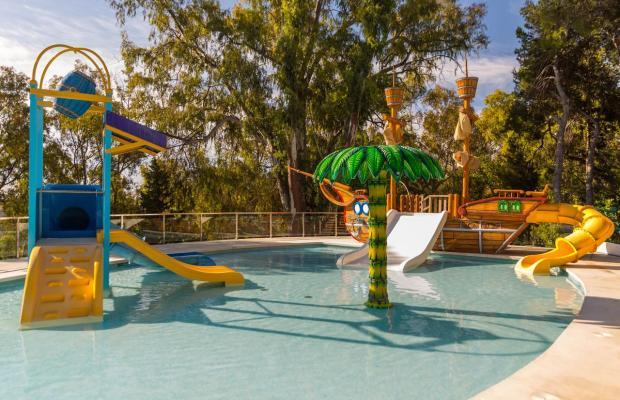 фотографии отеля Hotel Roc Costa Park (ex. El Pinar) изображение №31