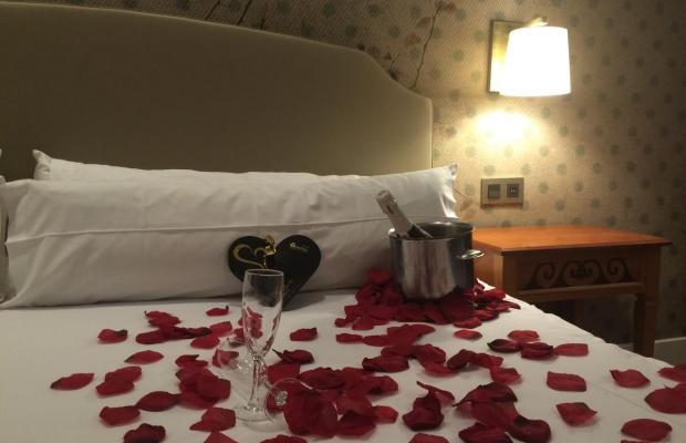 фотографии отеля Fenix (ex. Summa Fenix) изображение №3