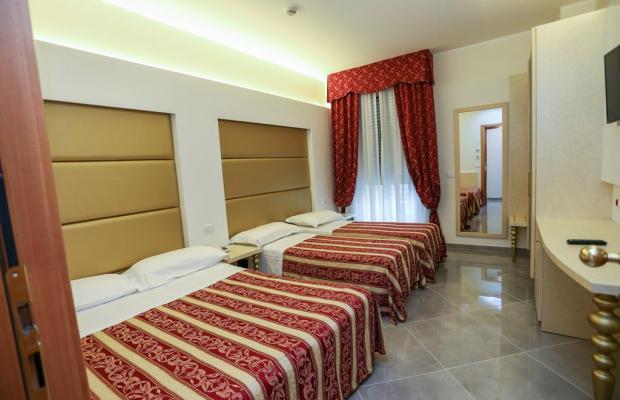 фотографии отеля Gallia Palace изображение №23