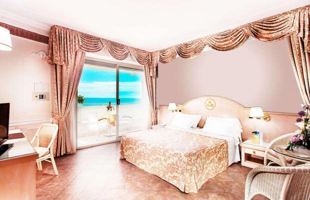фото Hotel Gambrinus & Strand изображение №26