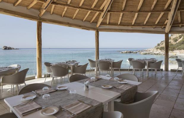 фото Grand Hotel Capo Boi изображение №50