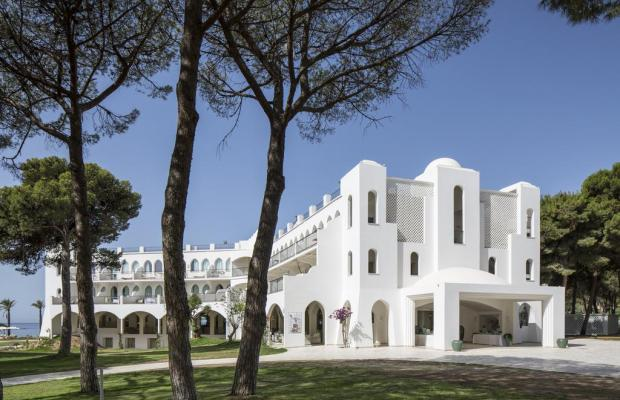 фото Grand Hotel Capo Boi изображение №46