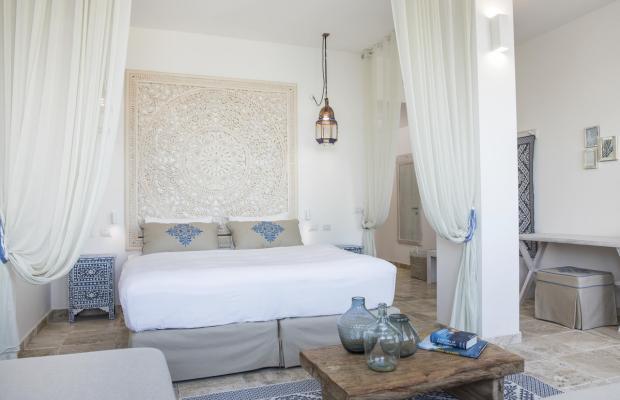 фотографии Grand Hotel Capo Boi изображение №20