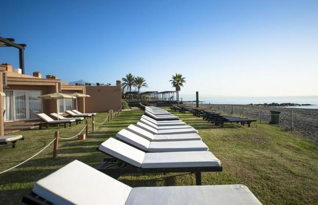 фотографии отеля Guadalmina Spa & Golf Resort изображение №19