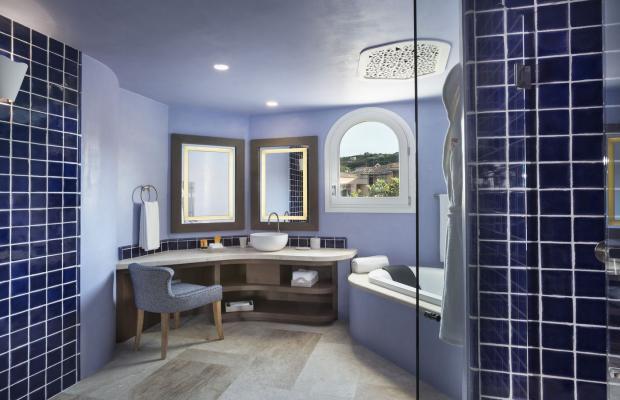 фотографии отеля Sheraton Cervo Hotel, Costa Smeralda Resort изображение №15