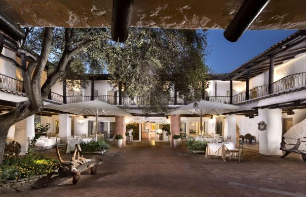фото отеля Sheraton Cervo Hotel, Costa Smeralda Resort изображение №13