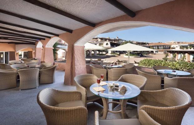 фотографии отеля Sheraton Cervo Hotel, Costa Smeralda Resort изображение №11