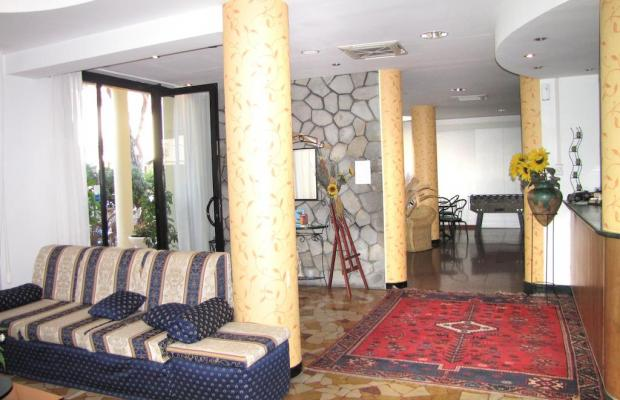 фото отеля New Primula изображение №37