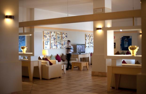 фотографии отеля Chia Laguna Resort - Hotel Laguna изображение №11