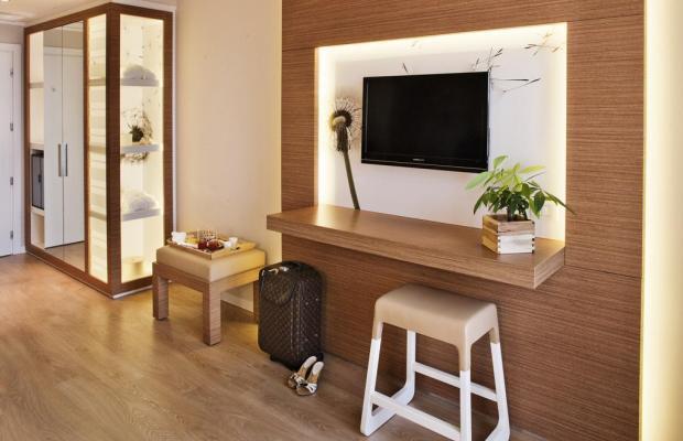 фото отеля Oxygen Lifestyle Hotel (ех. Helvetia Parco) изображение №33