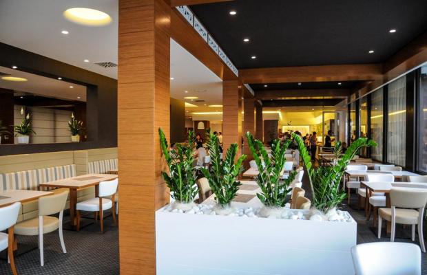 фото Oxygen Lifestyle Hotel (ех. Helvetia Parco) изображение №22