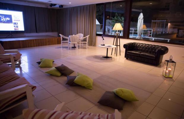 фото отеля Oxygen Lifestyle Hotel (ех. Helvetia Parco) изображение №17
