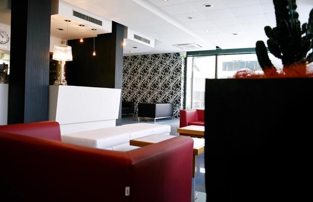 фотографии отеля Perla изображение №23