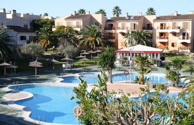 фото отеля Albir Garden Resort изображение №1