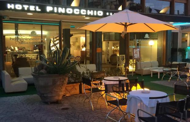 фотографии отеля Pinocchio изображение №7