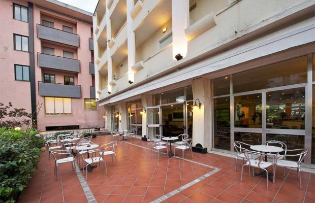 фотографии отеля Ml Plaza изображение №7