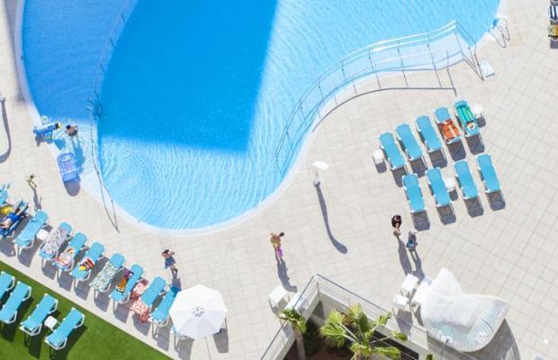 фотографии отеля Port Benidorm (ex. Port Dalmatas; Onasol Los Dalmatas) изображение №31