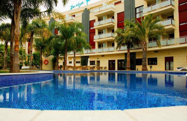 фото отеля Daniya Denia изображение №1