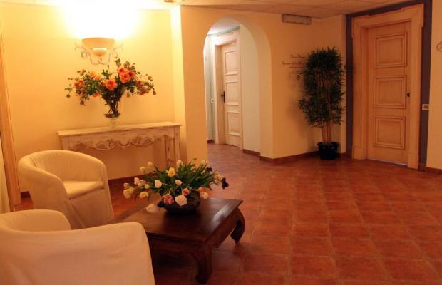 фотографии отеля Alessandro изображение №11
