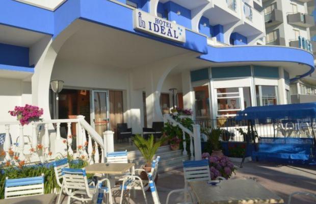 фотографии отеля Ideal изображение №19