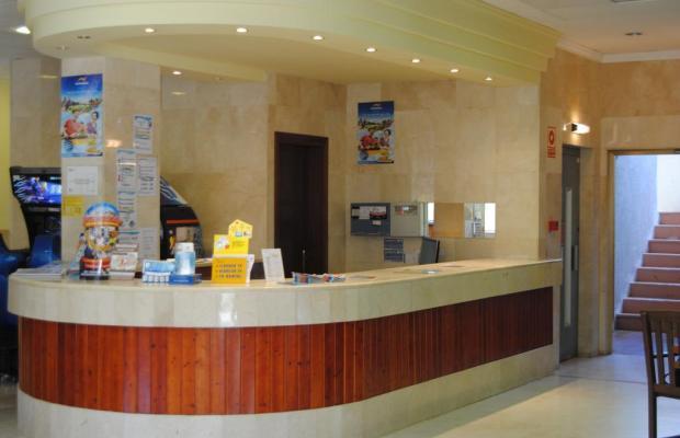 фото отеля Apartamentos Ibersol Mediterranean Suites изображение №9